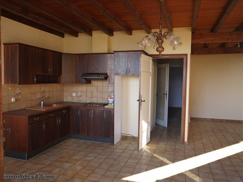 Vente maison / villa Laparade 59900€ - Photo 3