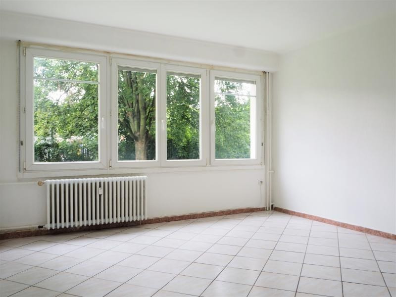 Vente appartement Strasbourg 95 000€ - Photo 2