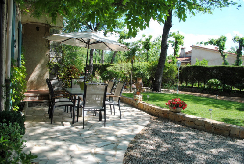 Vente maison / villa Fayence 475000€ - Photo 10