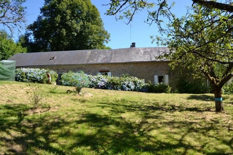 Vente maison / villa Montsauche les settons 220000€ - Photo 9