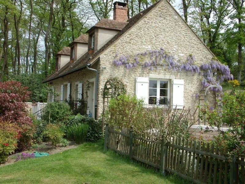 Deluxe sale house / villa Montfort l amaury 987000€ - Picture 6