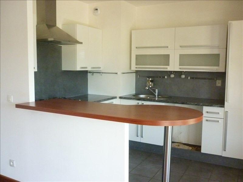 Vente appartement Bron 128000€ - Photo 2