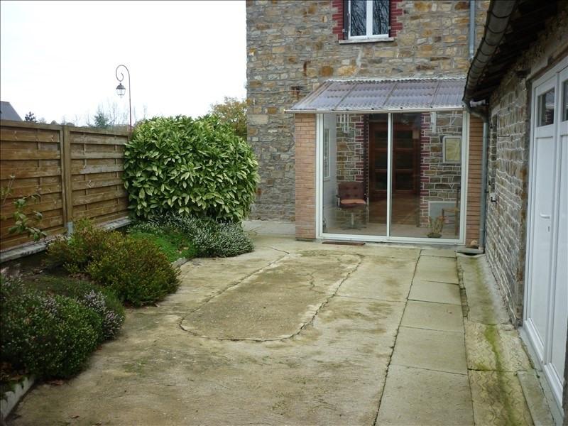 Sale house / villa Bain de bretagne 68000€ - Picture 1
