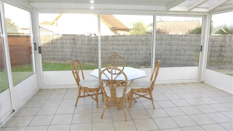 Location maison / villa Rontignon 900€ CC - Photo 4