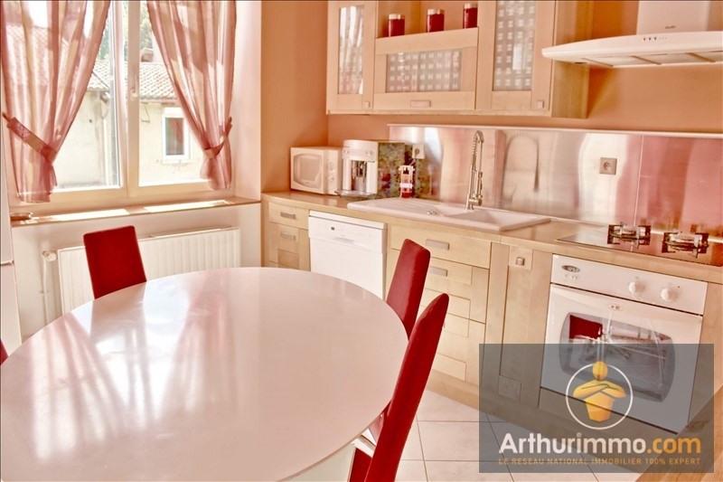 Vente appartement La verpilliere 229000€ - Photo 2