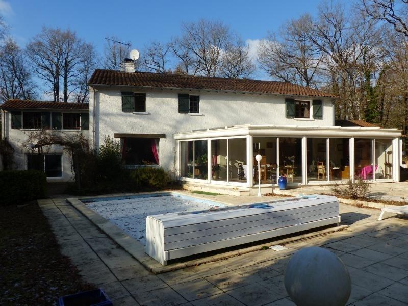 Sale house / villa Croutelle 399000€ - Picture 3