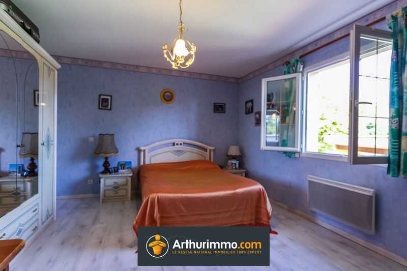 Vente maison / villa Morestel 395000€ - Photo 5