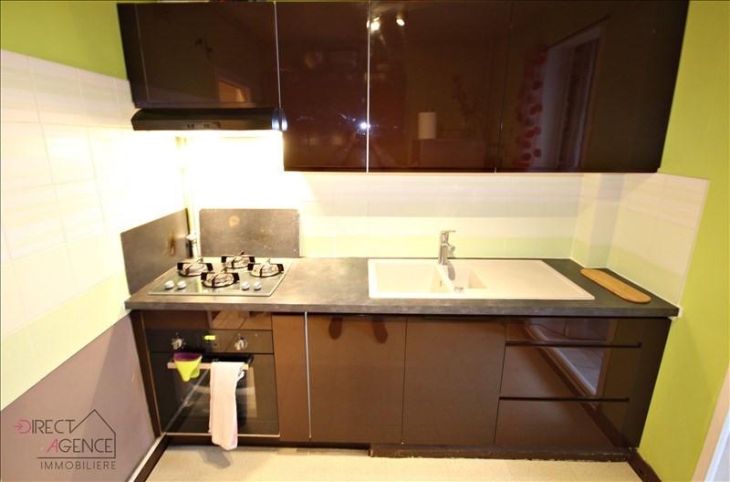 Vente appartement Gagny 158000€ - Photo 2