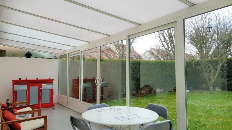 Sale house / villa La queue en brie 425000€ - Picture 2