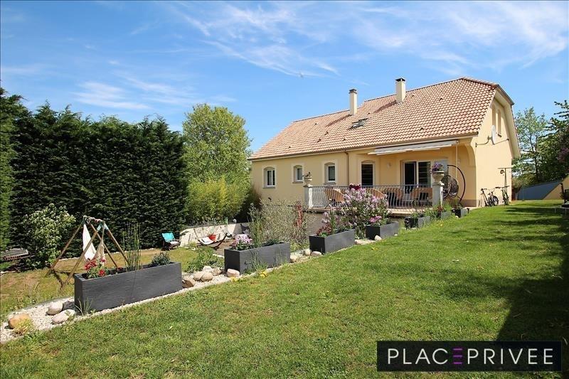 Venta  casa Nancy 430000€ - Fotografía 2