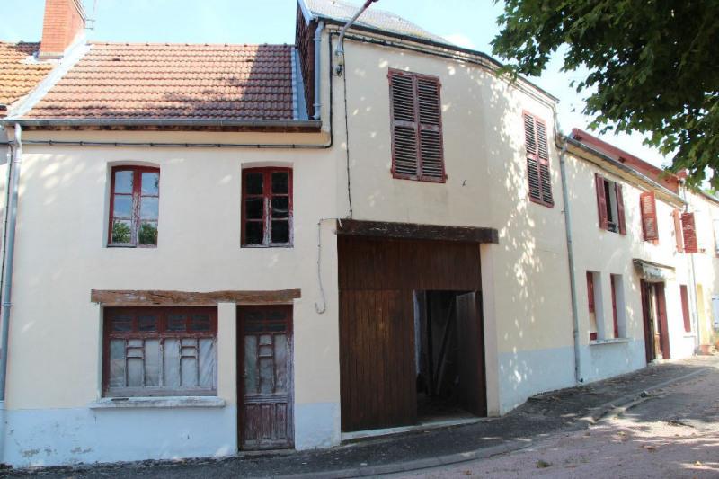 Vente maison / villa Isserpent 98100€ - Photo 2