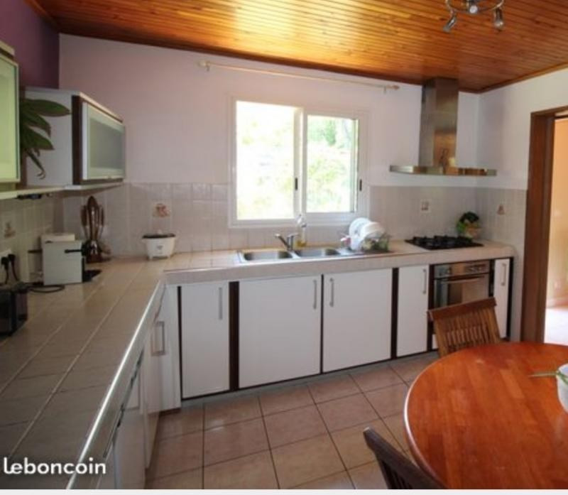 Vente maison / villa St andre 275000€ - Photo 4