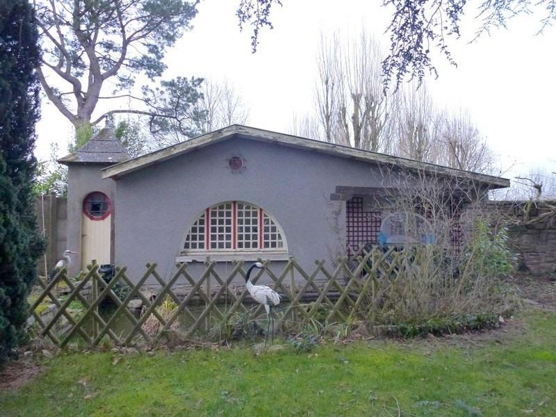 Vente maison / villa St macaire en mauges 247700€ - Photo 6