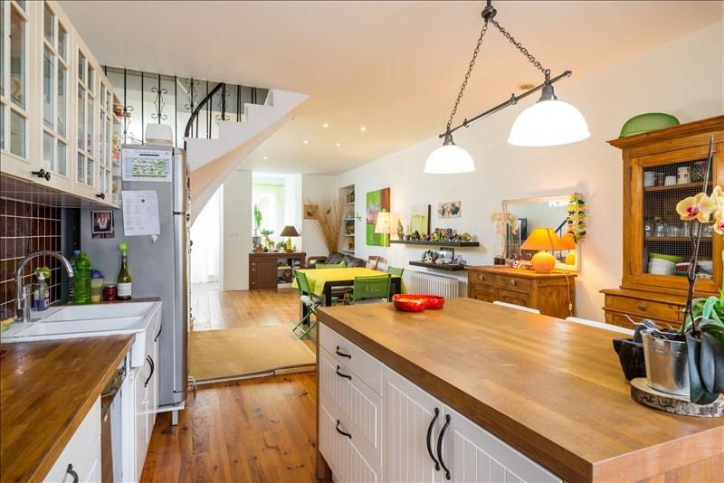 Vente maison / villa St georges d esperanche 220000€ - Photo 3