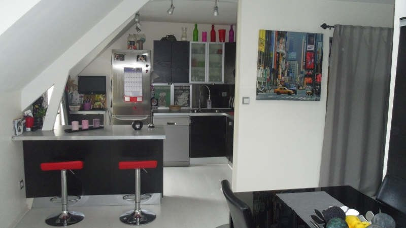 Vente appartement Pontault combault 213000€ - Photo 2