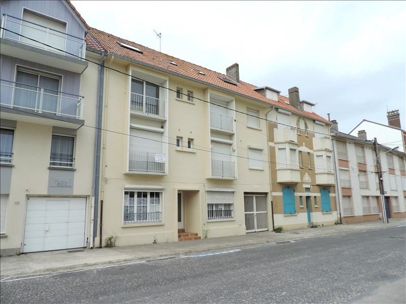 Vente appartement Fort mahon plage 67700€ - Photo 1