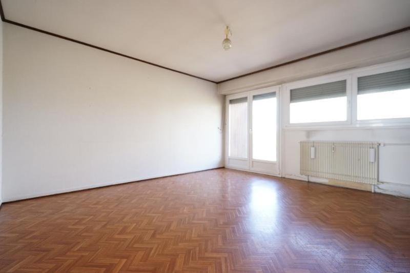 Verkoop  appartement Strasbourg 125000€ - Foto 4