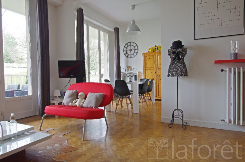 Vente appartement Cholet 126000€ - Photo 1