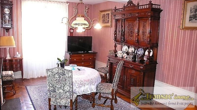 Investment property house / villa Courpiere 98 000€ - Picture 3