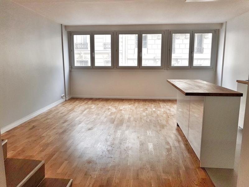 Sale apartment Paris 16ème 740000€ - Picture 3