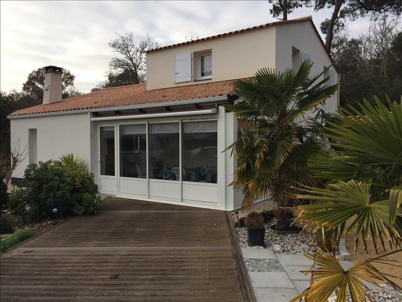 Vente maison / villa St vincent sur jard 291200€ - Photo 1