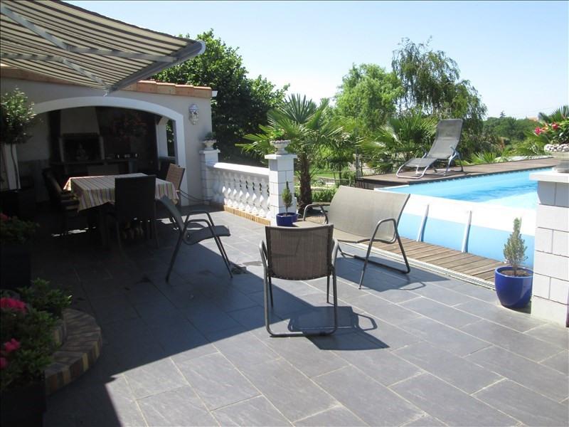 Vente maison / villa St julien de concelles 295400€ - Photo 5