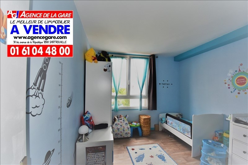 Sale apartment Sartrouville 199000€ - Picture 4