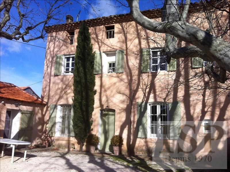 Location maison / villa Aix en provence 2859€ CC - Photo 2