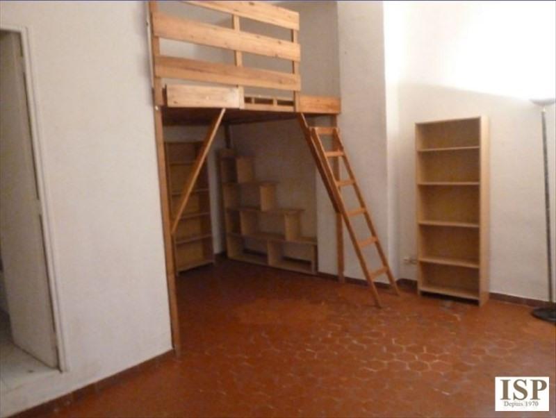 Location appartement Aix en provence 419€ CC - Photo 4