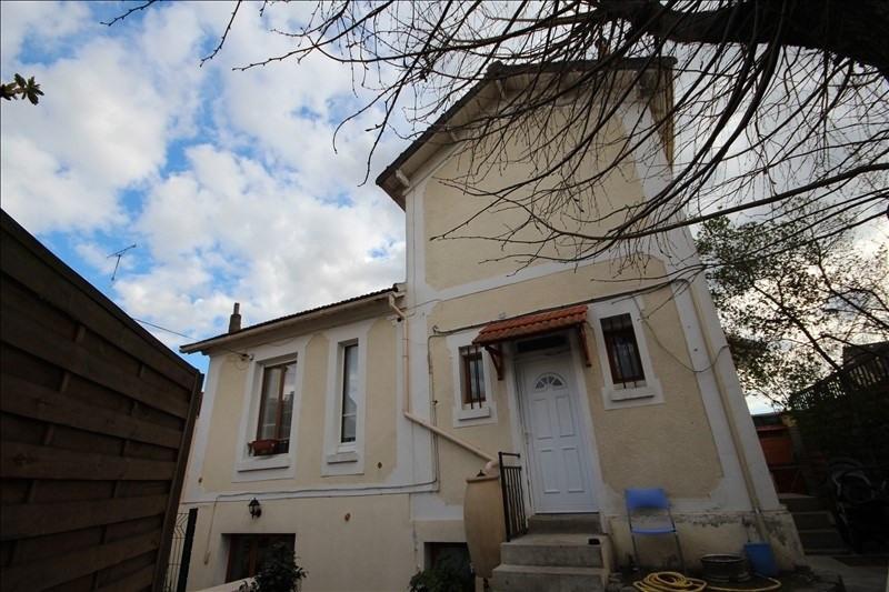Venta  edificio Vitry sur seine 399000€ - Fotografía 1