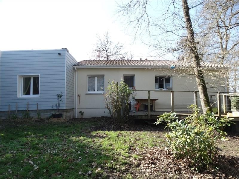 Sale house / villa Soussans 242000€ - Picture 7