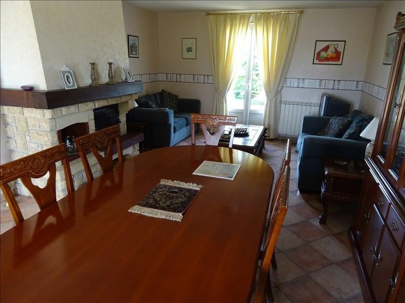 Revenda casa Chezy 164900€ - Fotografia 9