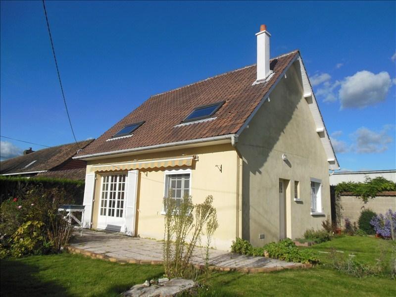 Sale house / villa Le mesnil esnard 184000€ - Picture 1