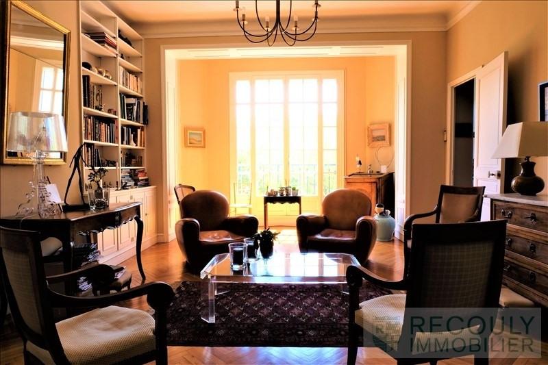 Vente de prestige appartement Marseille 8ème 695000€ - Photo 2