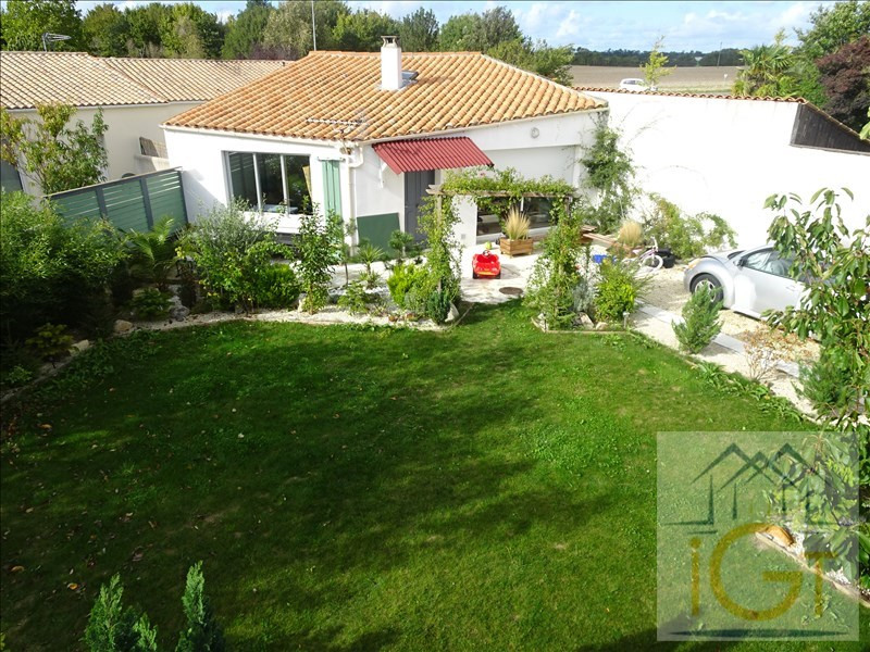 Vente maison / villa Perigny 514 500€ - Photo 7