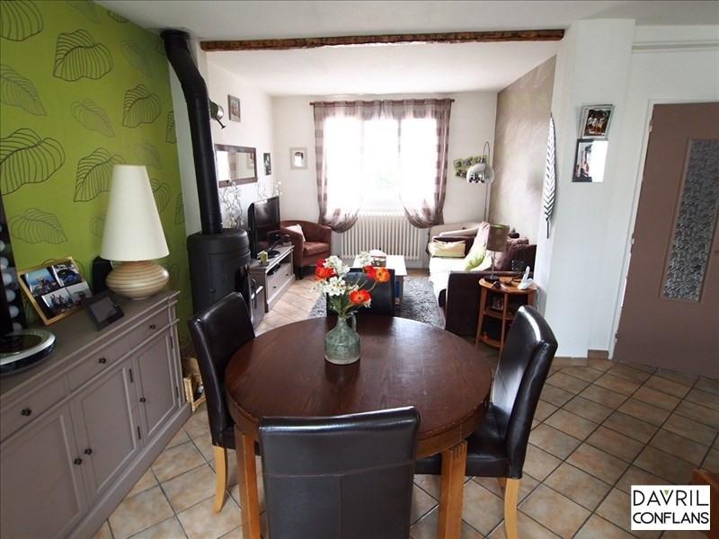 Vente maison / villa Conflans-sainte-honorine 314000€ - Photo 2