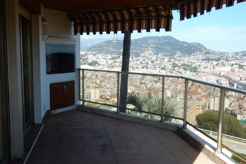 Deluxe sale apartment Nice 570000€ - Picture 11