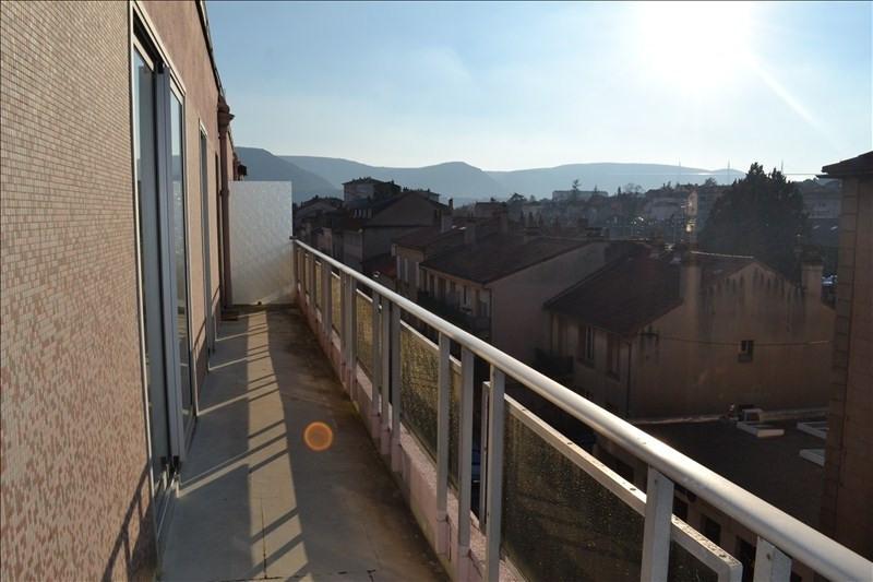 Vente appartement Millau 145750€ - Photo 7