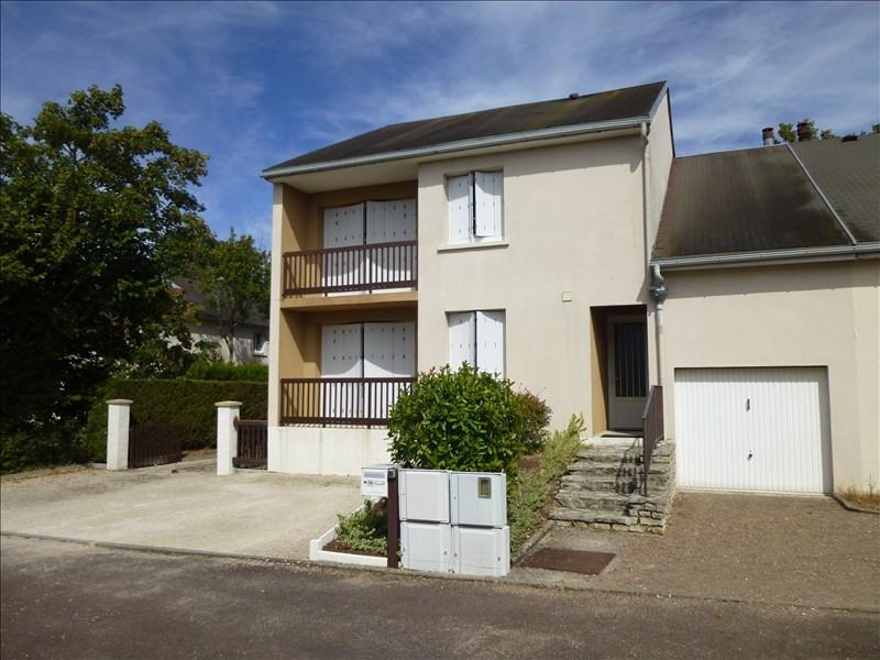 Sale house / villa St gervais la foret 202500€ - Picture 1