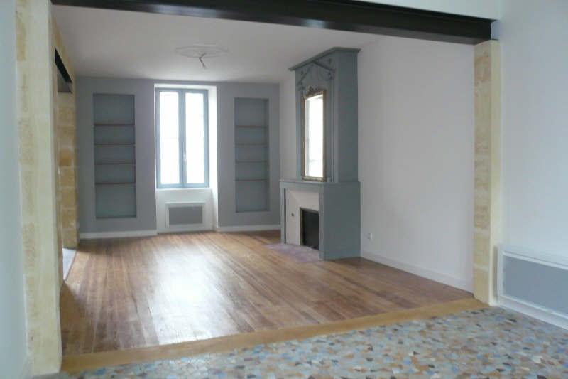 Rental house / villa St andre de cubzac 805€ CC - Picture 2