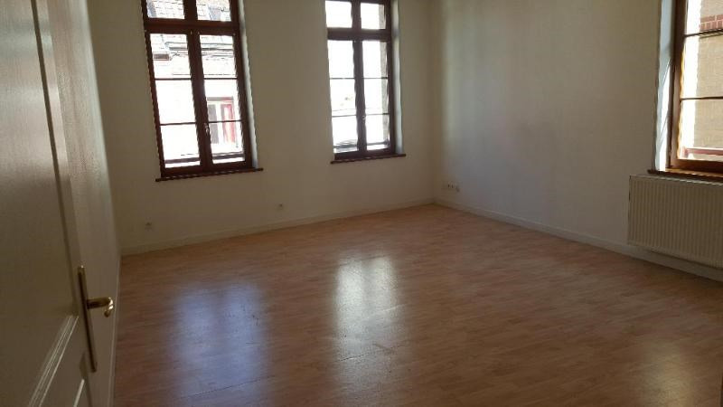 Location appartement Saint-omer 527€ CC - Photo 2