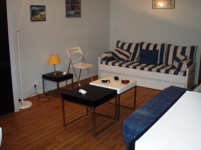 Rental apartment Honfleur 415€ +CH - Picture 3