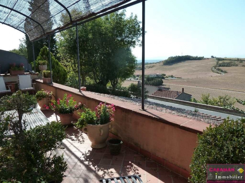 Deluxe sale house / villa Saint felix lauragais 359 000€ - Picture 2