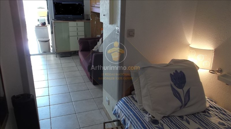 Produit d'investissement appartement Sete 83 000€ - Photo 3