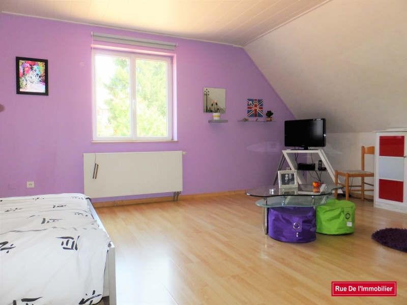 Sale house / villa Gundershoffen 222000€ - Picture 3