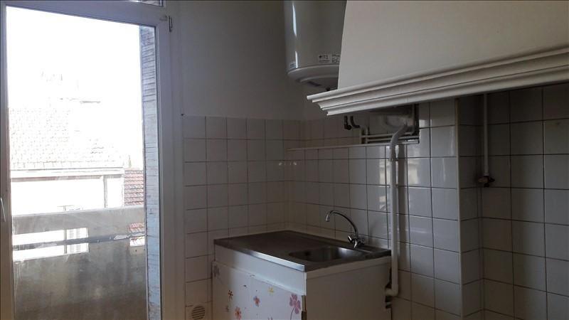 Rental apartment Marseille 4ème 448€ CC - Picture 1