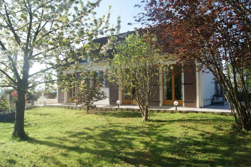 Sale house / villa Auneuil 227000€ - Picture 7