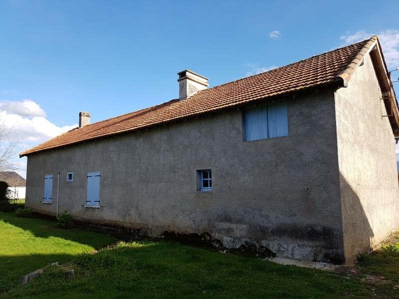 Vente maison / villa Bagneres de bigorre 137000€ - Photo 8
