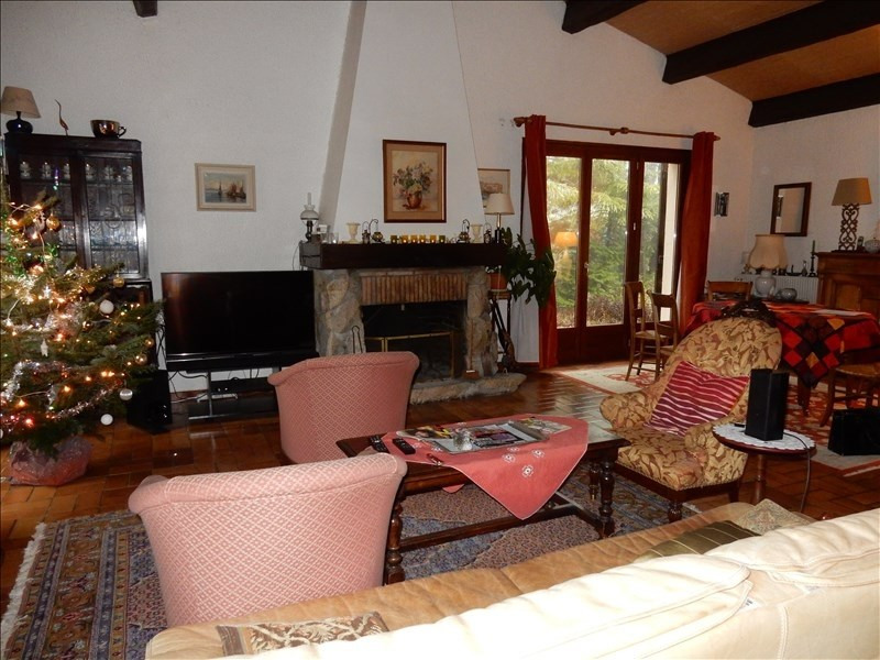 Revenda casa St cyr sur le rhone 436000€ - Fotografia 3