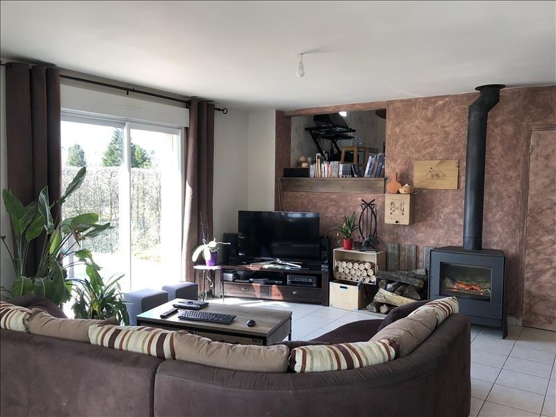 Sale house / villa Baraqueville 218000€ - Picture 7